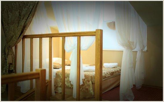 Kitai-Gorod: Double room