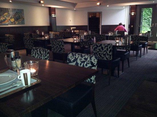 Van der Valk Hotel Drachten: dining room