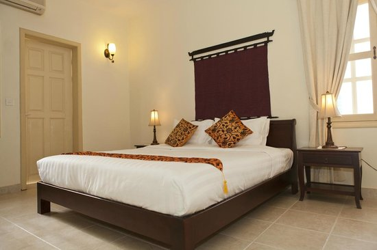 Grand Residence: Bed Room Apartment