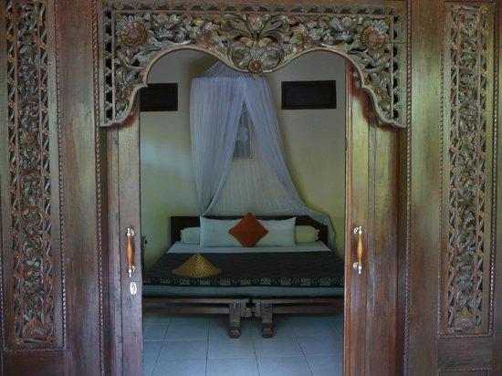 Alam Gili: photo de notre chambre