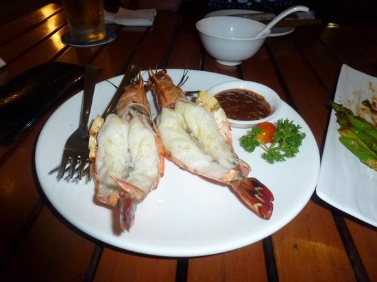 Red House Seafood Restaurant: Lobster