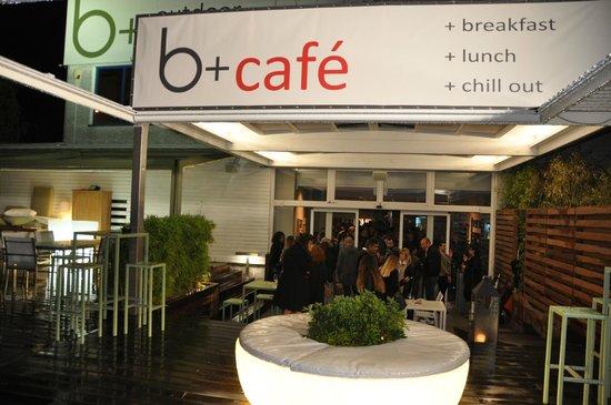 B+Cafe