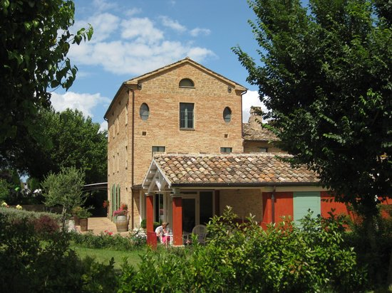 L'Infinito Country House : Bella infinito