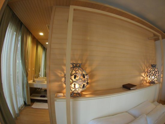 The Lapa Hua Hin Hotel: bedroom