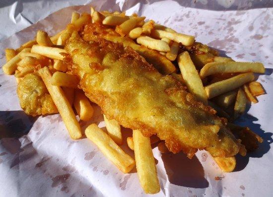 Bobby's Fresh Fish Market Fish & Chips