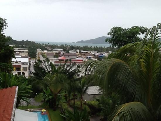 Zdjęcie Ocean View Phuket Hotel