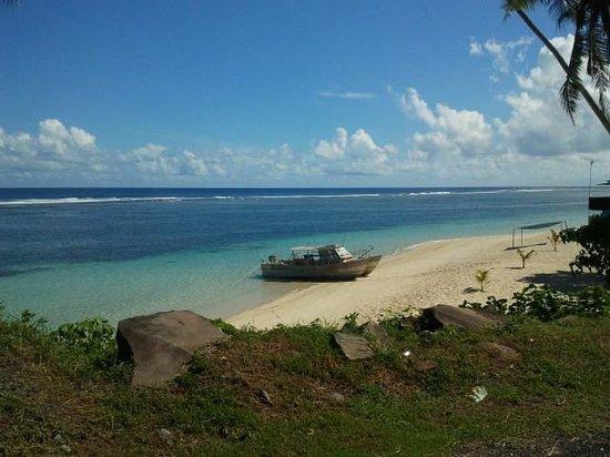 Insel Fehmarn Hotel: beautiful samoa