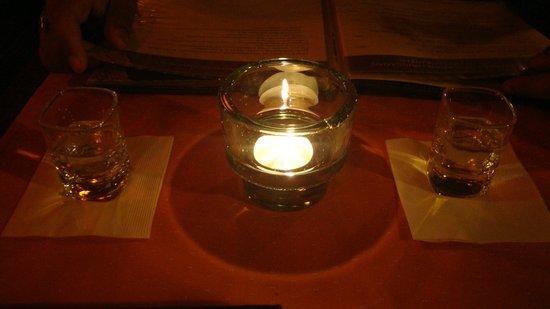 Karma Cafe & Restaurant : Pelinka