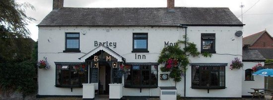 The barley mow trefonen