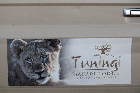 Tuningi Safari Lodge: AUTO