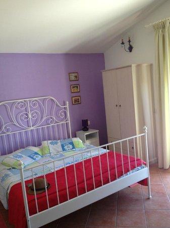 B&B Villa Maria Giovanna: Chambre No 5