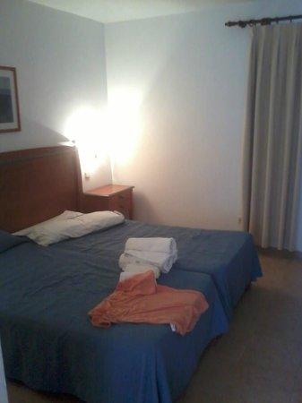 Apartamentos Porto Cary