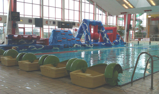 Leisureland galway 2018 all you need to know before - Hotels in salthill with swimming pool ...