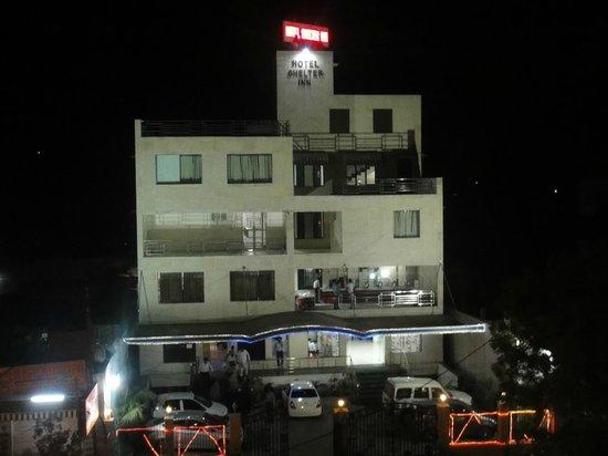 Hotel Shelter Inn