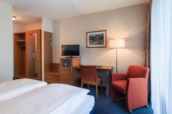 Hotel Domus: Zimmer