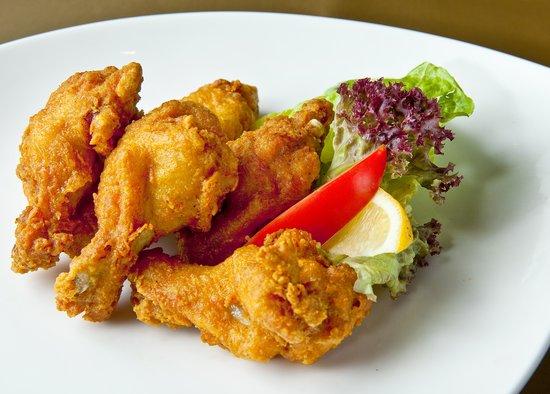 Re!Fill Restaurant: Zing Wings