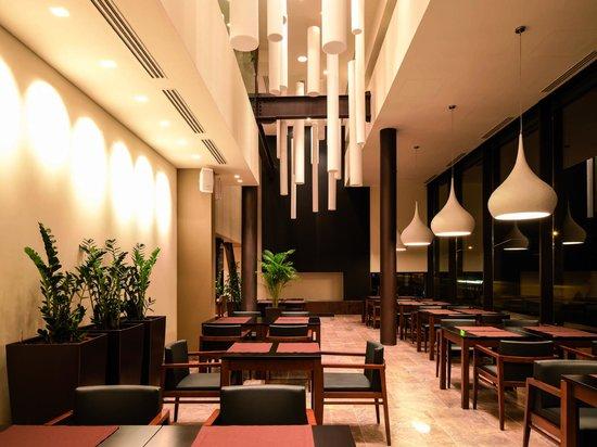 Kronwell Hotel: Lounge