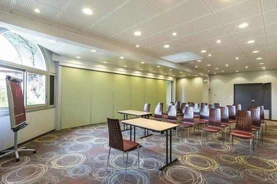 Mercure Vienne Sud Chanas : salle de réunion