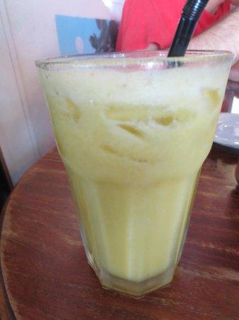 Limau Limau Cafe : Juice