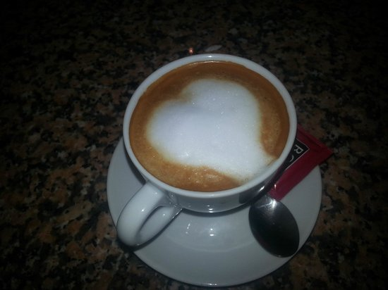 Taberna Ayer: Love coffee ...love Cafe Ayer <3