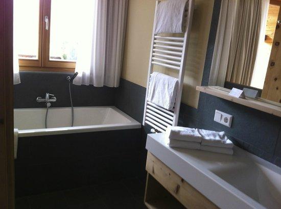 AROSEA Life Balance Hotel: Bath