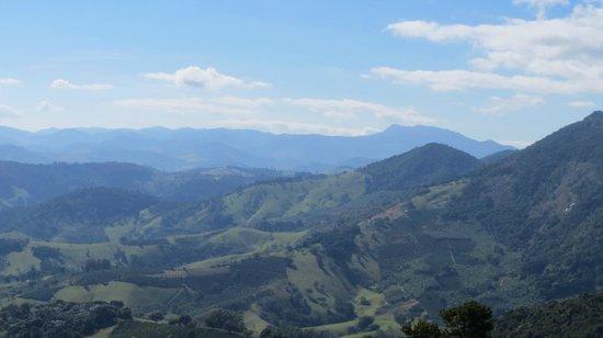 Serra da Manoela