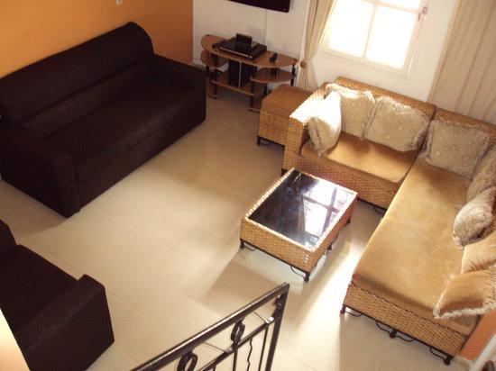 Villa Residence Sejours & Affaires: Sejour