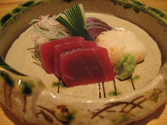imagen WAGOKORO Cocina japonesa en Barcelona