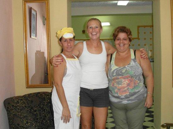 Casa Ana Garcia (Anairis): La casa de Ana