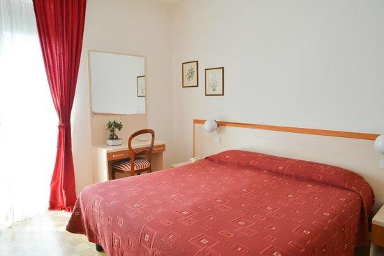 Hotel Venezia: room