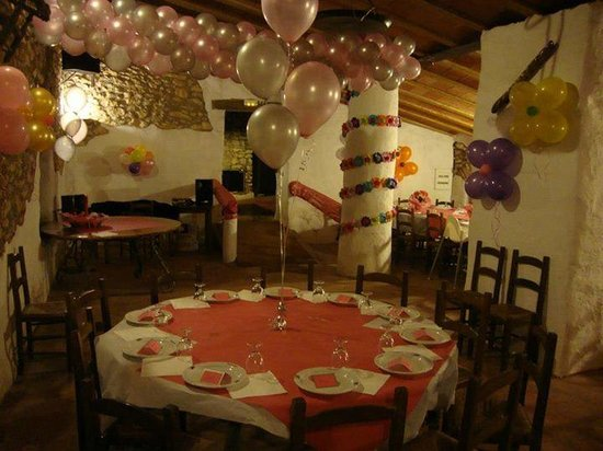 Restaurante Caballo de Copas: ....