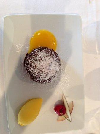Foto de Restaurante Jaizkibel