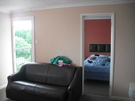 Parkdean - Torquay Holiday Park: apartment 209