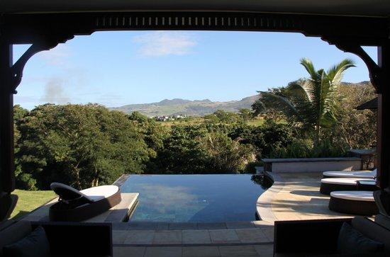 Heritage The Villas: Villa Private Pool
