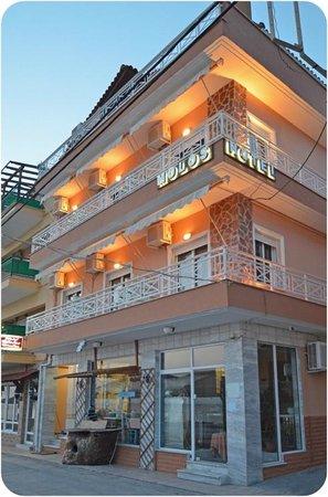Hotel Molos