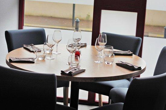 L'instinct Gourmand: la table 12... pensez à la réserver!