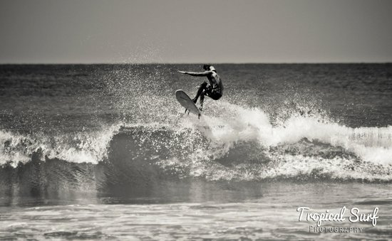 Vallarta Surf Guide