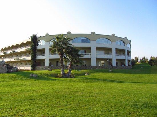 Kalithea Horizon Royal: hôtel