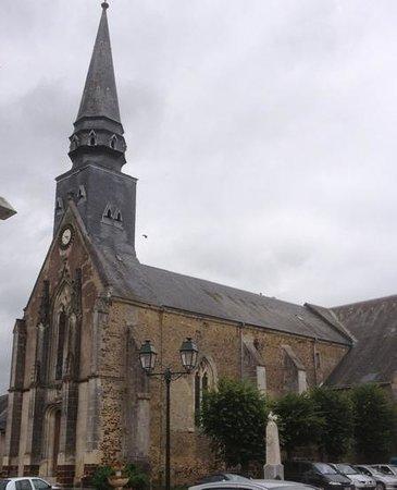 Couetron-au-Perche照片