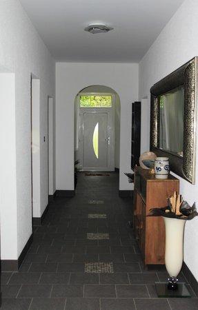 Hôtel La Grande Ourse: nos couloirs