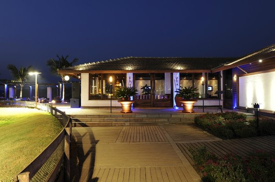 PNF Restaurant & Bar