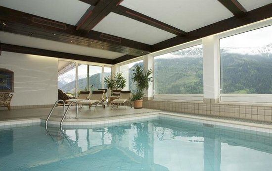 Hotel Fliesserhof: Schwimmbad
