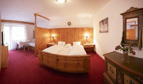 Hotel Fliesserhof: APP Theresia