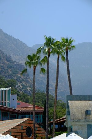 Liberty Hotels Lykia : residence
