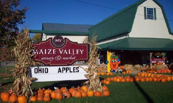 ‪Maize Valley Market & Winery‬