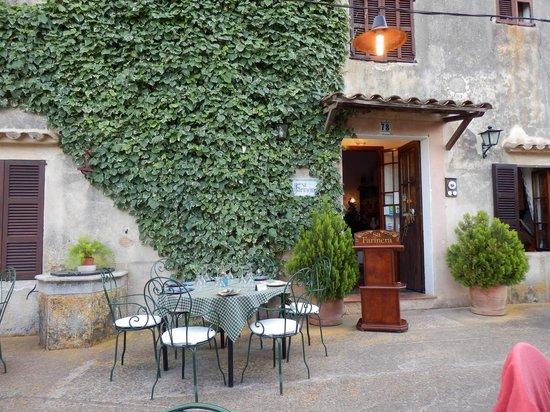 Sa Farinera De S Horta S Horta Restaurant Bewertungen