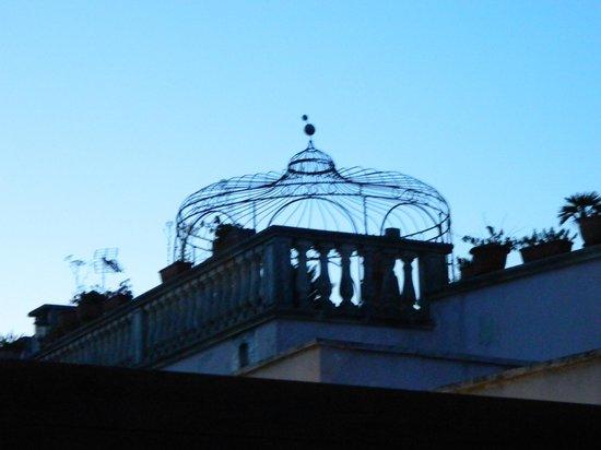 Palazzo Ricordi: 2