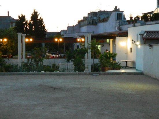 Palazzo Ricordi: 4