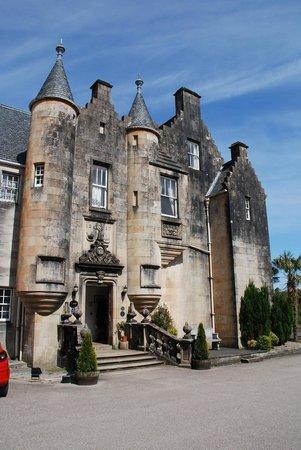 Stonefield Castle Hotel: Stonefield Castel