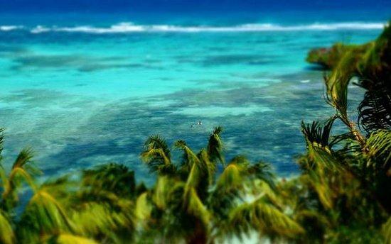 Monaco Suites de Boracay: face to the sea but no beach